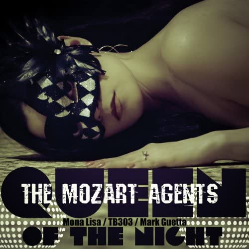 The Mozart Agents