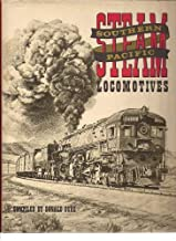 Southern Pacific Steam Locomotives