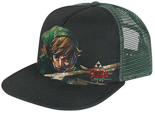 Nintendo Cap Zelda Link [import allemand]