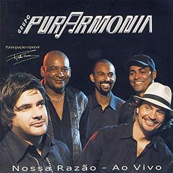 Samba, Nossa Razão