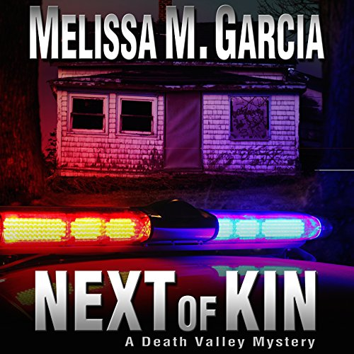Next of Kin  By  cover art