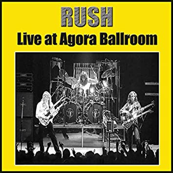 Rush Live at Agora Ballroom (Live)