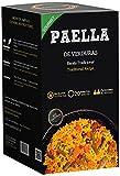 PAELLA CHEF - PAELLA DE VERDURAS - Auténtica Paella, cocina fácil y rápida (lista en 20 minutos)