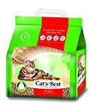 Cats Best Litière Chat Öko Plus 4,3 Kg - 10 L