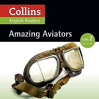 Amazing Aviators Titelbild