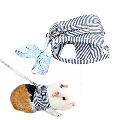 UUZIYOU Small Pet Harness and Leash