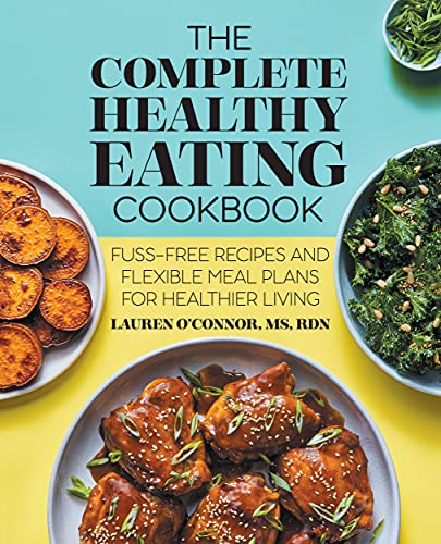 Staff Pick for Health, Mind and Body
