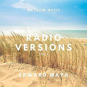 Radio Versions, Vol. 1