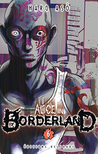 Alice in Borderland T06