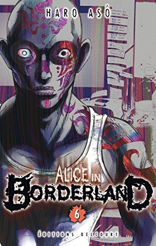 Alice in Borderland T06
