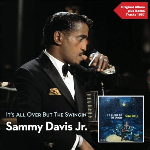 Sammy Davis Jr., Sy Oliver and The Count Basie Orchestra