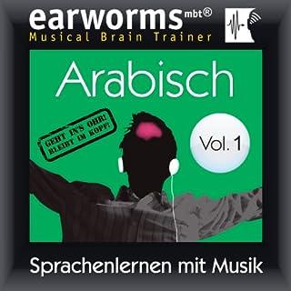 Arabisch (vol.1): Lernen mit Musik Titelbild