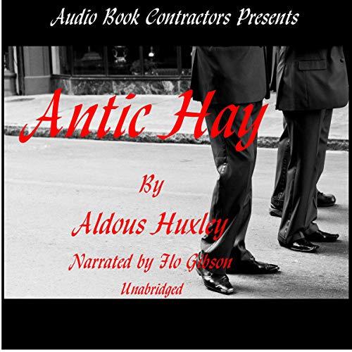 Antic Hay cover art