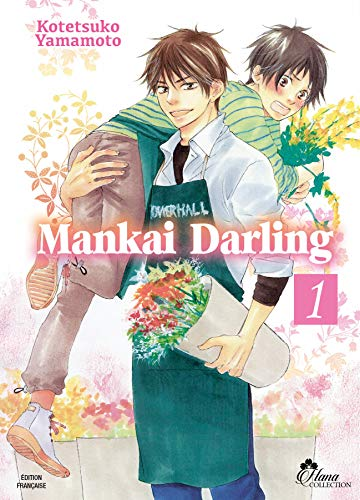 Mankai Darling - Tome 01 - Livre (Manga) - Yaoi - Hana Collection