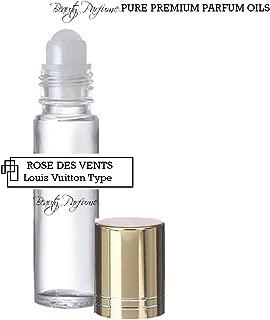 Best rose de vents perfume Reviews