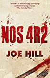 NOS4R2 by Joe Hill (2014-11-06) - Joe Hill