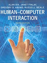 Best human computer interaction 3rd edition Reviews