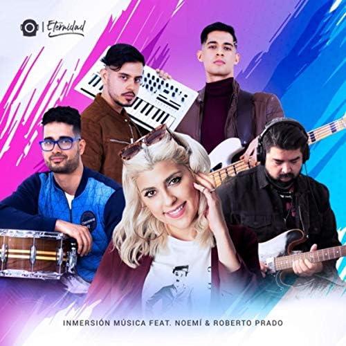 Inmersión Música feat. Noemi Prado & Roberto Prado