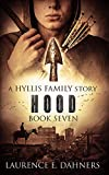 Hood (a Hyllis Family story #7) (English Edition)