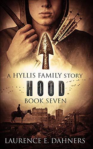 Hood (a Hyllis Family story #7) (English Edition)