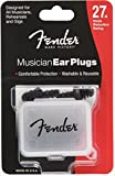 Fender Musician Series Earplugs