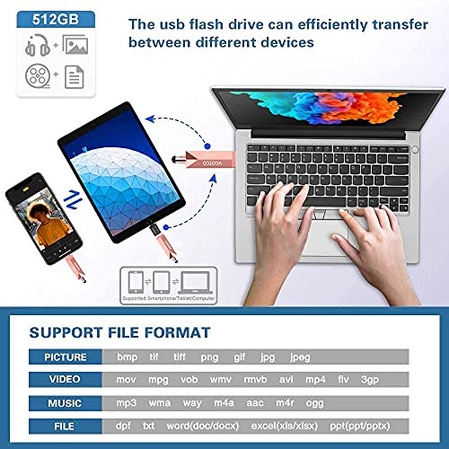 VOOTOO USB 3.0 Flash Drive Product Image