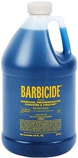 Barbicide Hospital Disinfectant Germicide Virucide Anti-Rust Formula 1 Gallon