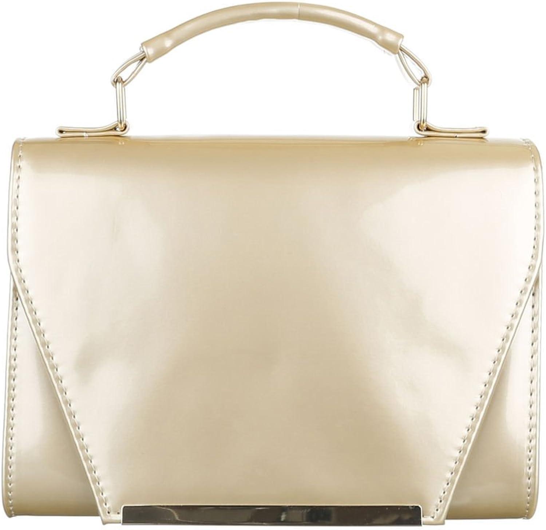 Schultertasche Handtasche Tragetasche Tragetasche Tragetasche Schwarz B06XWS1Z1D  Elegante Farbe c74468
