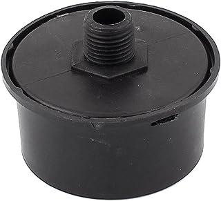 Rejilla de ventilación con compuertas automáticas 250x250mm-abluftgitter rejilla de muro