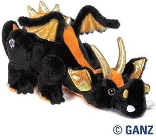 Webkinz Lava Dragon