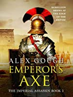 Emperor's Axe (The Imperial Assassin)