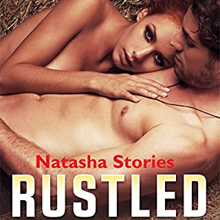 Rustled audiobook cover art