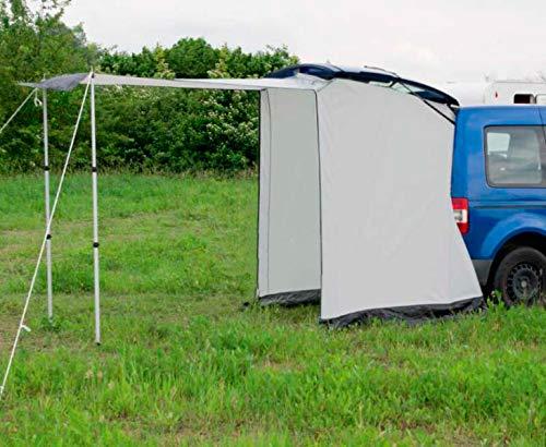Reimo Tent Technology Heckzelt VERTIC für Caddy - Grundfläche B135xL100cm (932993792)