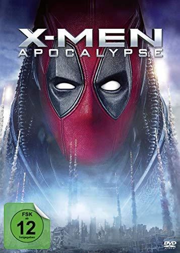 X-Men Apocalypse - Deadpool Photobomb Edition