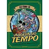 HISTORIAS DE VIAGENS NO TEMPO
