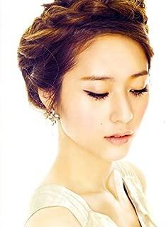 XXW Artwork Krystal Jung Poster Singer/Pop/Music Prints Wall Decor Wallpaper