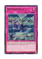 遊戯王 英語版 DUSA-EN010 Diamond Dust ダイヤモンド・ダスト (ウルトラレア) 1st Edition