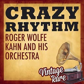 Vintage Rare - Crazy Rhythm