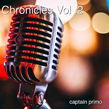 Chronicles Vol .2