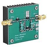 1-930MHz RF WideBand Amplifier RF Broadband Power Amplifier Module Standard SMA Female 1mW (0dBm) 2 × 2 × 0.6in
