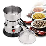 Electric Herbs/Spices/Nuts/Coffee Bean Blade Grinder Grinding Machine Tool