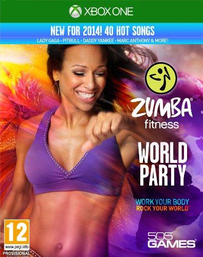Zumba Fitness: World Party [Importación Inglesa]