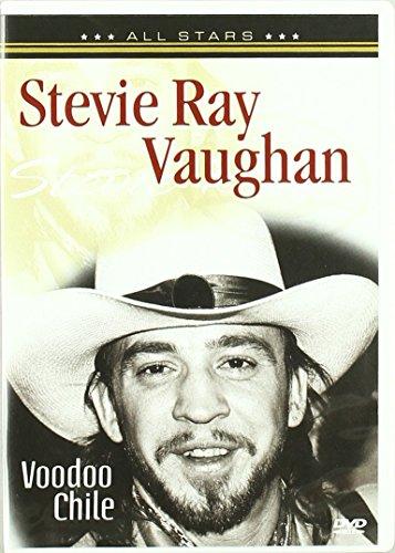 Stevie Ray Vaughan - voodoo chile