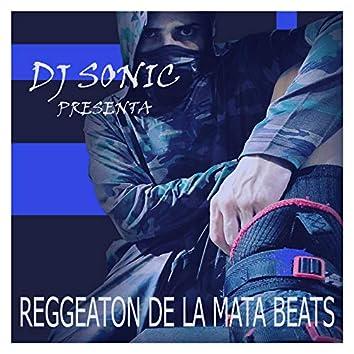 Reggeaton De La Mata Beats