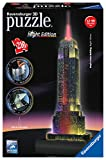 Puzzle 3D Empire State Night Edition | La mejor oferta del mercado