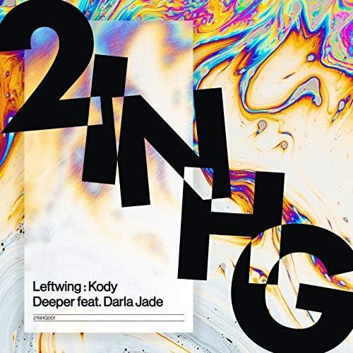 Leftwing : Kody feat. Darla Jade