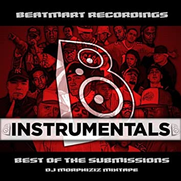 Best of the Submissions Vol. 1 (Instrumentals)