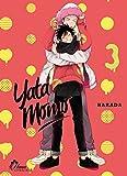 Yatamomo - Tome 03 - Livre (Manga) - Yaoi - Hana Collection