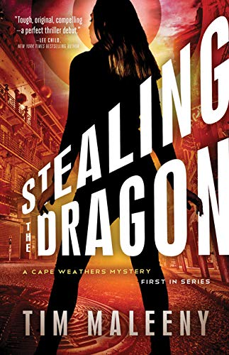 Stealing the Dragon (Cape Weathers Mysteries)の詳細を見る