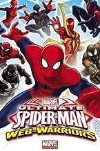 Marvel Universe Ultimate Spider-Man: Web Warriors Volume 1